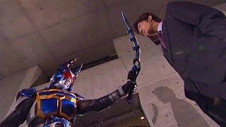 渋谷廃墟の最深部で、謎の扉を開け放った3人。その奥には、あらゆる予想...