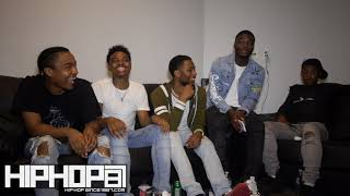 """COS Entertainment """"U.A.N"""" Interview with HipHopSince1987 (Part 1)"""