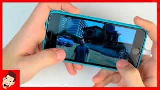 Как играть в Overwatch, Battlefield или GTA V на iPhone и iPad?