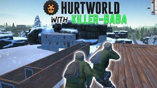 Hurtworld with KiLLeR BaBa | KUCHHBHI TODAY