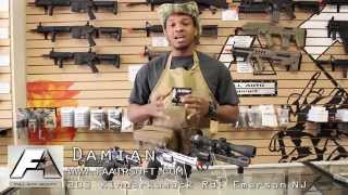 Full Auto Airsoft Store in NJ has New Airsoft Co2 Revolvers