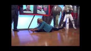 Charissa Thompson Hot Slideshow
