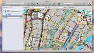 OpenMTBmap en Velomap op Mac installeren