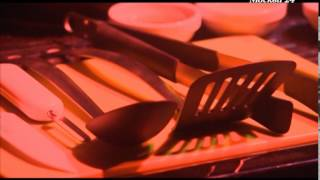 """""""Выход в город"""": Джаред Лето и секреты пан-азиатской кухни"""