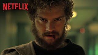 Marvel - Iron Fist - Anteprima - Comic Con di San Diego - Netflix [HD]