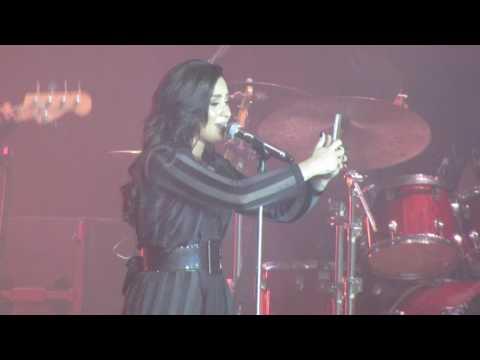 My Love is Like a Star - Demi Lovato - Z Festival 2016
