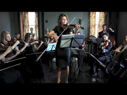 Arioso - Bach - Stringspace - Orchestra