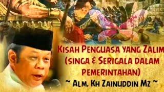 Download VIRALLL... Sindiran Pedas Untuk Pemimpin Pemerintahan Negeri ini- Ceramah KH ZAINUDDIN MZ