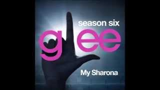 Glee - My Sharona (DOWNLOAD MP3+LYRICS)