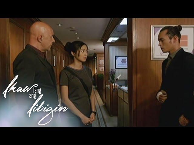 Ikaw Lang Ang Iibigin: Roman defends Bianca from Carlos | EP 38