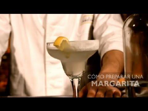 Como Preparar una Margarita : Los Cocteles Mas Populares