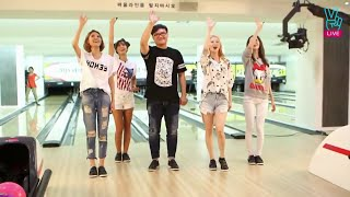 Girl's Generation SNSD and manager dance Catch Me If You Can - Stafaband