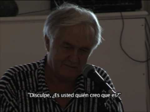 Henning Mankell - Bazar TV