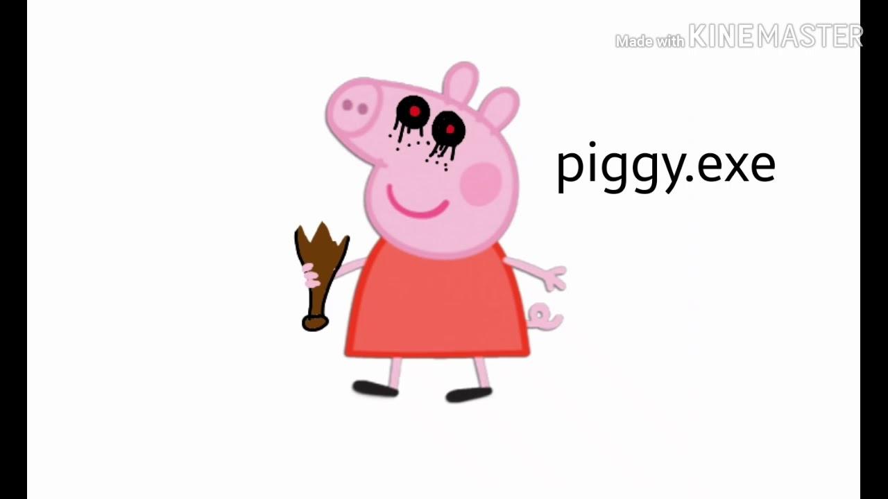 George Pig Roblox Piggy Skins Piggy Skins