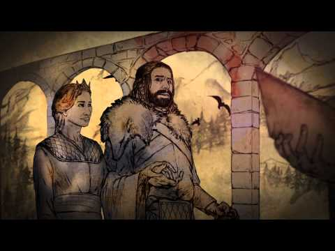 Game Of Thrones - History And Lore - Robert's Rebellion (Catelyn Stark)