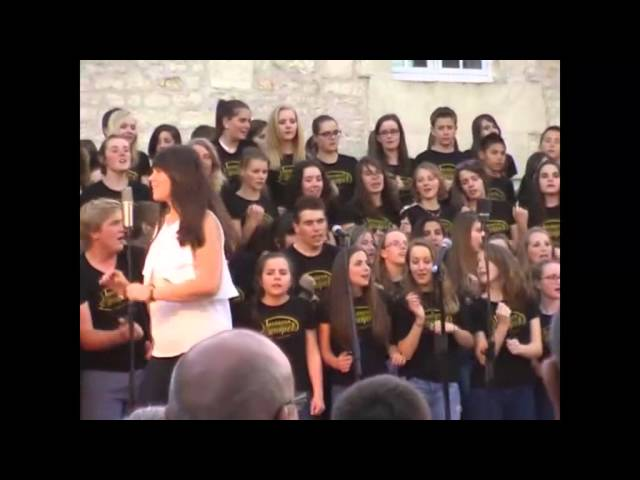TENDANCE GOSPEL 2014 - Chanson 9