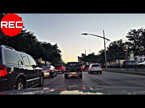 Houston Tx Post oak Rd & Westheimer Rd May 12, 2017