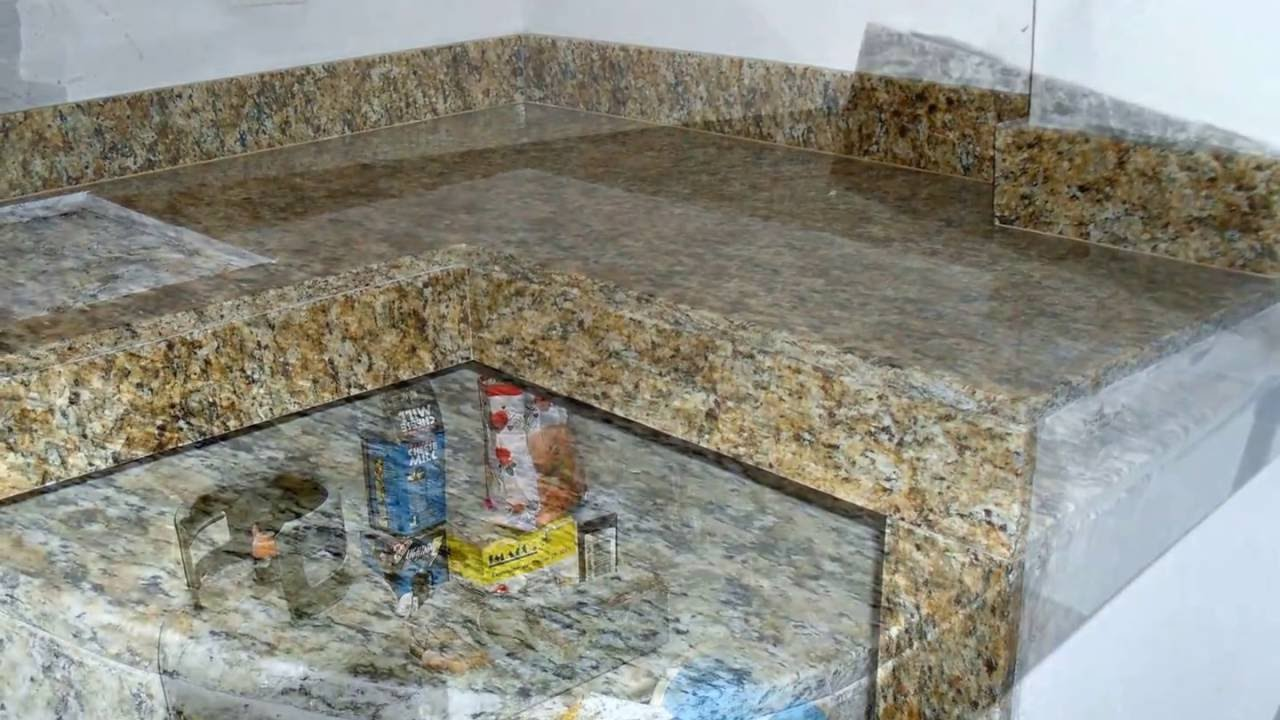 Granito para cocina realizado por marmol granito y afines - Marmol para cocinas ...