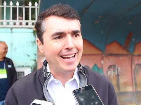 Bruno Siqueira oficializa pré-candidatura ao Senado Federal