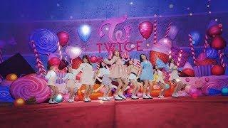 【CANDY POP】TWICE 將出席Gaon Chart K-POP 大獎 豆腐多賢將擔任主持大任!