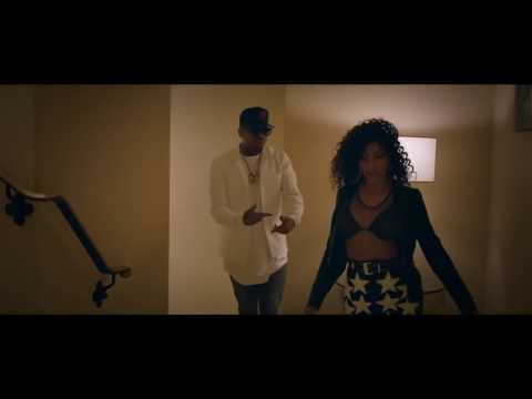 Chris Brown   4 Seconds (Official Music Video 2017)