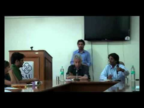 The Village and the Slum: Urbanization and India's Growth Story  (05-09-12)