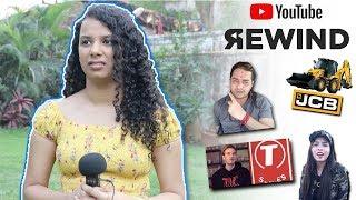YouTube Rewind Memes Edition | Why 2019 Was Weird