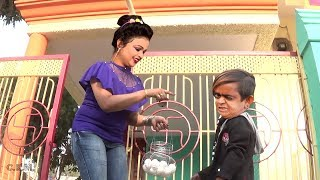 CHOTU DADA ANDE WALA  quot   quot Khandesh Hindi Chotu Comedy  quotPart 06quot