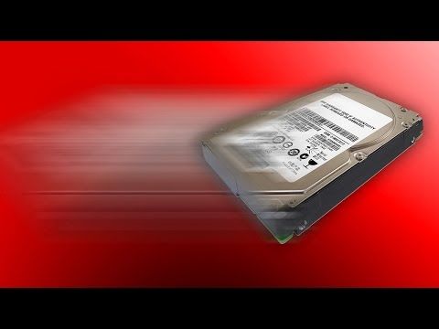 Najbrži hard disk