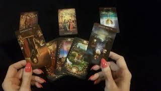 ВЕСЫ с 4 по 10 Октября 2021 года Таро гороскоп Гадание на картах онлайн
