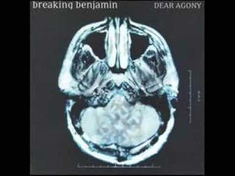 [Breaking Benjamin] - Dear Agony [HQ Mp3]
