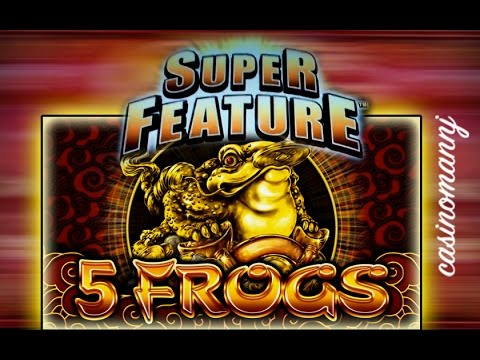 5 frogs aristocrat cabinets