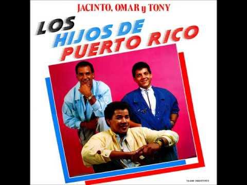 Los Hijos De Puerto Rico - Lloraras