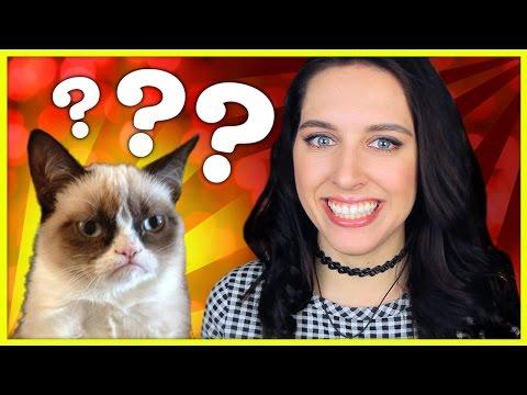 Я СЛЕЖУ ЗА ТОБОЙ!!! Шоу Вопрос-Ответ от Кати Клэп #30