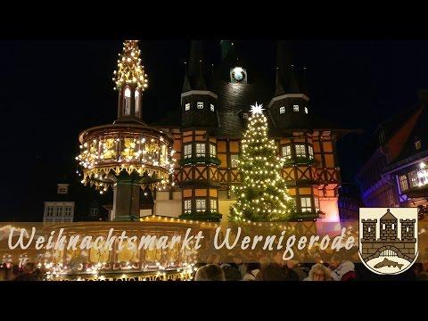 Weihnachtsmarkt Wernigerode In Den Höfen.Der Weihnachtsmarkt Wernigerode