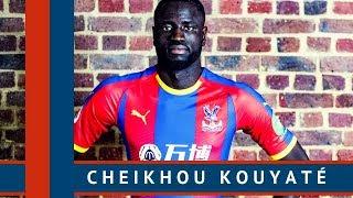 Cheikhou Kouyaté   Welcome to Crystal Palace   Goals & Defending   Ex West Ham &