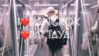 방콕 & 파타야 커플 여행  | 코로나19로 신…