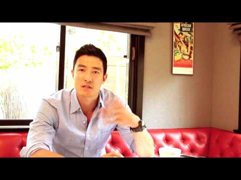 Daniel Henney Q&A Answers 2015