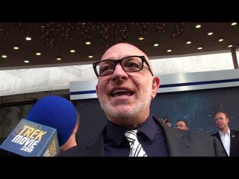 'Star Trek: Discovery' EP Akiva Goldsman on influence of JJ Abrams
