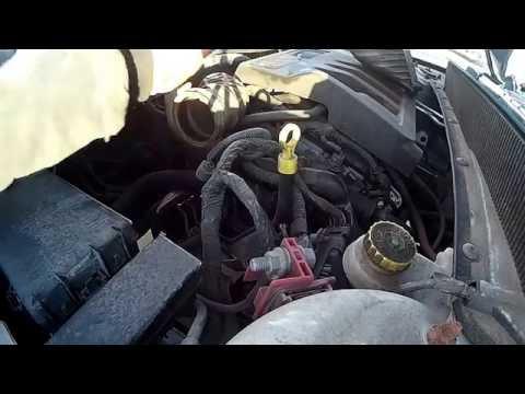 Hqdefault on 2008 Dodge Avenger Battery Location