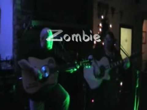 Sinead Davy   Zombie