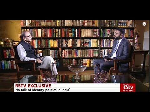 Arun Jaitley Interview (English)