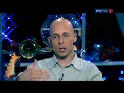 Сергей Асланян о