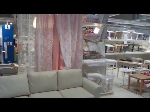 Икеа Парнас Санкт-Петербург отдел мебели