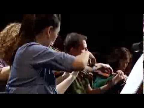 """Rick Scott's """"My Symphony"""" - Shaw TV Nanaimo"""