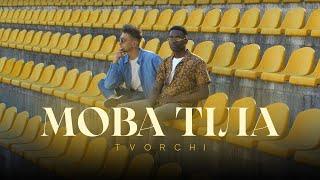 Смотреть клип Tvorchi - Мова Тіла