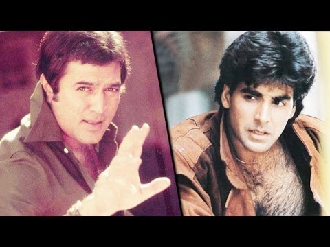 Thumbnail: When Akshay Kumar Requested Rajesh Khanna to Cast Him in His Film
