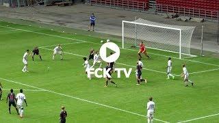 U17-Highlights: FCK 2-3 AGF