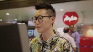 Video Awesome Thailand with AirAsia download MP3, 3GP, MP4, WEBM, AVI, FLV Juni 2018