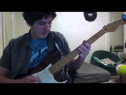 Blue Train Guitar Lesson